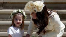 Herzogin Kate gewährt intime Einblicke in ihr Familienleben