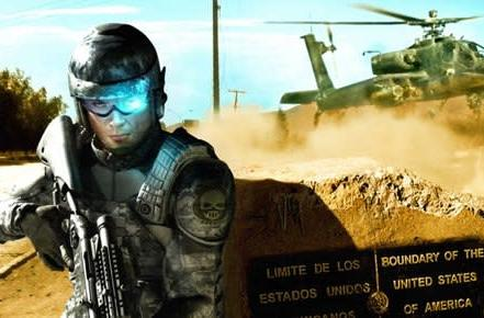 GRAW and Splinter Cell: Double Agent infiltrate Games on Demand