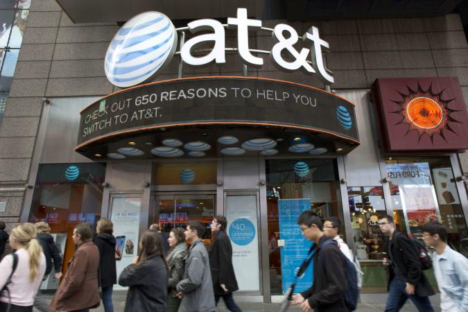 AT&T starts testing 5G wireless with Intel in Austin
