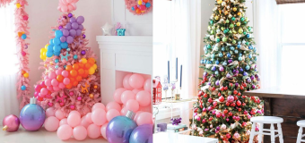 9 over-the-top Christmas trees you have to see