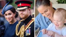 Shock predictions psychic got right about Harry and Meghan