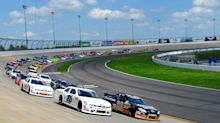Ally to sponsor inaugural Cup race at Nashville Superspeedway