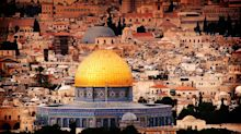 Is it safe to visit Jerusalem? Foreign Office changes its stance