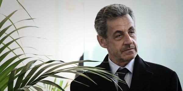 Sondage : Sarkozy jugé meilleur ministre de l'Intérieur, Darmanin en 10e position