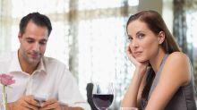 Las mujeres confiesan los peores errores de los hombres en la primera cita