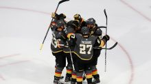 Podcast: Blackhawks drop Game 1 to the Vegas Golden Knights 4-1