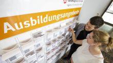 Ausbildung: Nur jede vierte Lehrstelle in Berlin ist besetzt