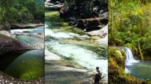 The best swimming holes in Tropical North Queensland