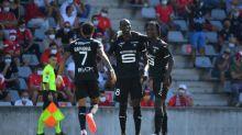 Foot - L1 - Ligue1:réaliste, Rennes enchaîne à Nîmes grâce à ses recrues