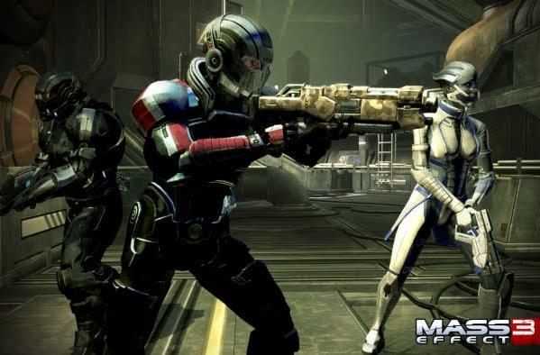 'Mass Effect' director Casey Hudson joins Microsoft's HoloLens team