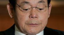 Samsung heir Lee inherits key portion of patriarch's stake
