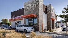 "Dunkin' Donuts Comps Fall Amid ""Intense"" Competition"