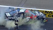 5-Hour Energy Craziest Moment from the Track: Sylvania 300