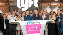 Lyft's valuation nearly doubled to $30 billion in 9 months. Here's why that's not crazy