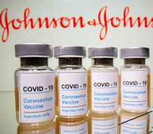 United States poised to pause Johnson & Johnson vaccination after series of clotting cases