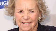 Ethel Kennedy, 90, is joining a celebrity hunger strike against Trump's immigration policy