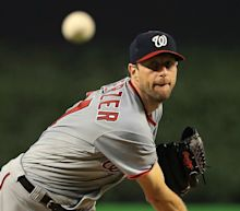 MLB: Scherzer flirts with no-hitter in loss to Marlins