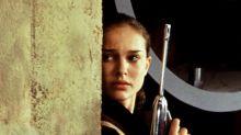 Natalie Portman Says Mike Nichols Was Her Savior After the 'Star Wars' Prequels