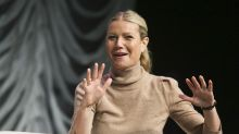 Gwyneth Paltrow under fire for 'over-priced' Goop wellness summit