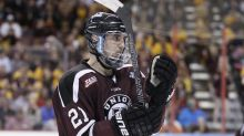 NCAA Hockey 101: Hobey Baker candidates at the halfway point