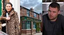 'Coronation Street', 'EastEnders' and 'Emmerdale' to be released as box sets during Euros 2021
