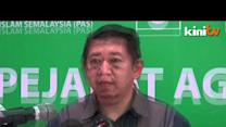 PAS veep denies sending anti-Chinese text messages