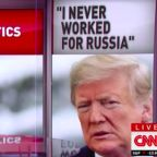 CNN's Jake Tapper Details Astounding List Of Trump's Troubling Connections To Russia