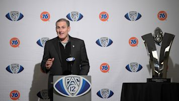 Pac-12 commish optimistic about July start for camps
