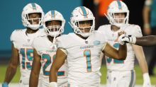 Phinsider Question Of The Day- Los Angeles Rams @ Miami Dolphins Edition 10/31/2020