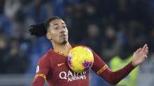 Alvo da Roma, Smalling atrai interesse da Inter de Milão