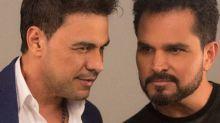 Zezé Di Camargo e Luciano falam sobre relação fora dos palcos: 'Cada um pra um lado'
