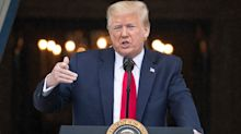 Coronavirus: EE.UU. llega a un nuevo récord diario de casos y Trump celebra otra baja del desempleo