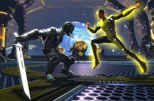 Console popularity powers DC Universe Online past 18M registered players