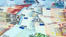 Euro prueba la resistencia del 1.1100 y opera en máximos de dos meses