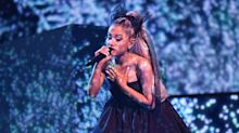 Ariana Grande Reveals How Writing 'Get Well Soon' Helped With Her Mental Health