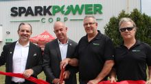 Spark Power expands its geographic footprint in southwestern Ontario with a new regional office