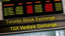 TSX rises0.59 percent to 16,309.23