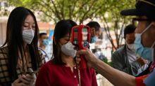 Wuhan: Sechs neue Infizierte, 11 Millionen Tests in zehn Tagen