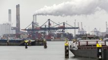 Dutch govt grants $2.4 billion in subsidies to huge carbon storage project