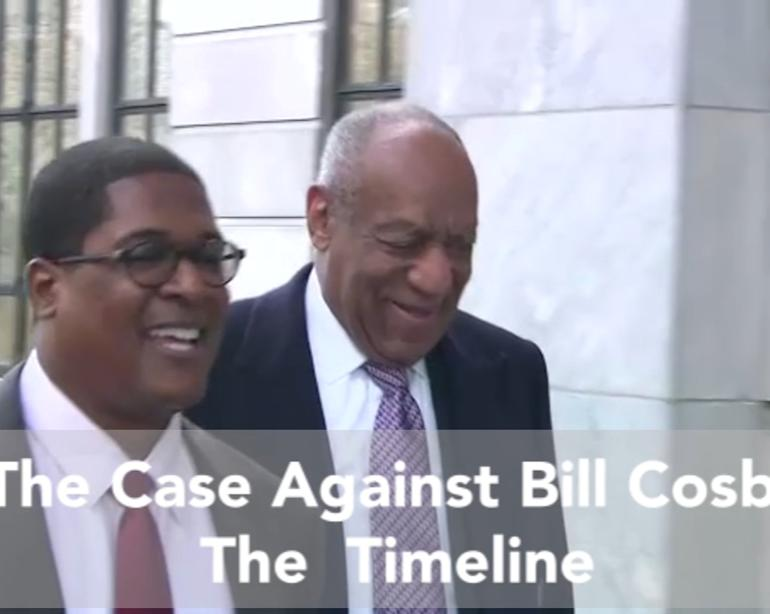 Bill Cosby agrees to settle 7 defamation lawsuits, court filings
