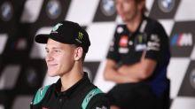 Phänomen Fabio Quartararo: MotoGP einfacher als Moto2/Moto3?