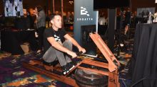 Our first look at the Ergatta Digital Rower