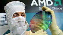 AMD shares soar as Wall Street says chipmaker's new products are a 'reason to dream'
