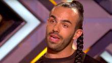Eurovision's Slavko wins over X Factor judges