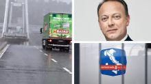 """""""Non distruggete Autostrade"""". Il manager tende la mano al Governo"""
