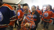 Edmonton Oilers fans take home $336K after winning Game 1 50/50 raffle