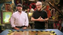 'MythBusters' to End in 2016