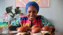 Nadiya's Family Favourites: Bake Off was just the start — Nadiya is Eliza Doolittle for a new generation