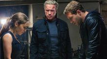 """Steht """"Terminator"""" vor dem Aus?"""