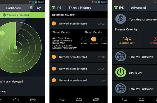 Android app learns from your phone to fend off malicious attacks